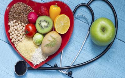 11 τροφές που μειώνουν τη χοληστερίνη